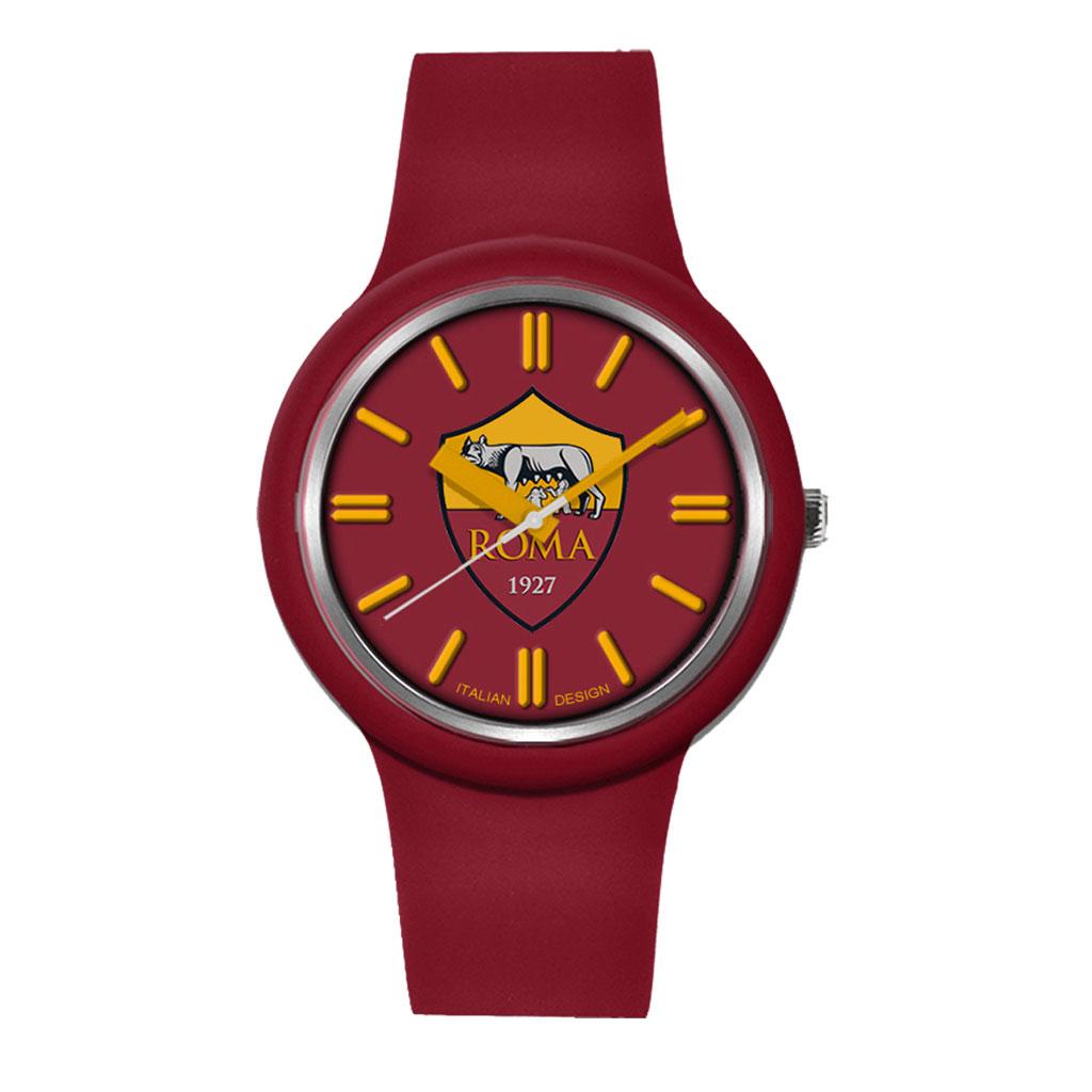 AS Roma Watch