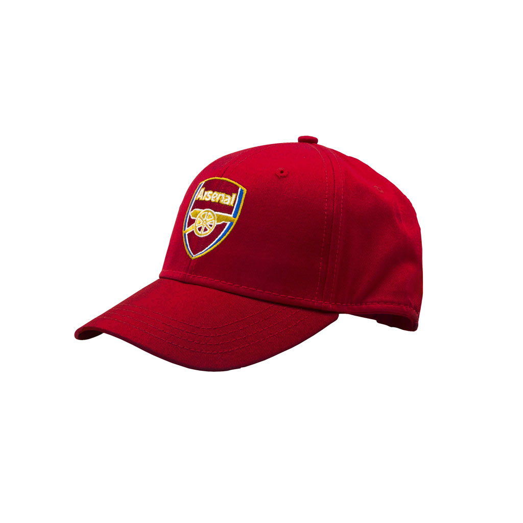 Arsenal Official Licensed Red Cap