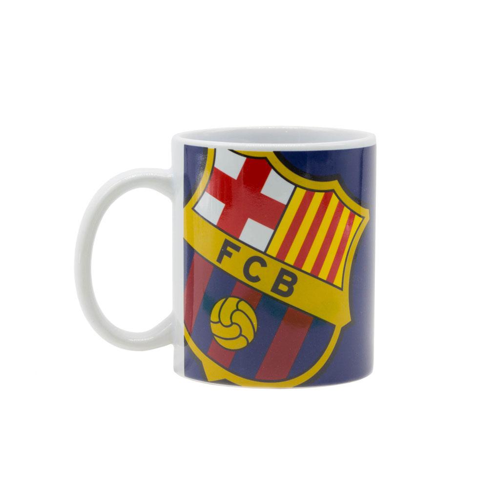 Barcelona FC Mug