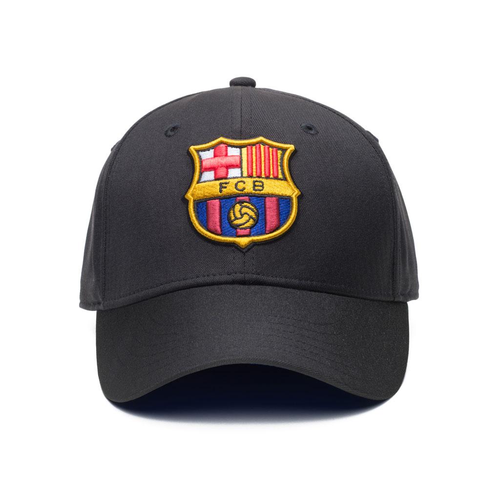 Barcelona FC adjustable cap