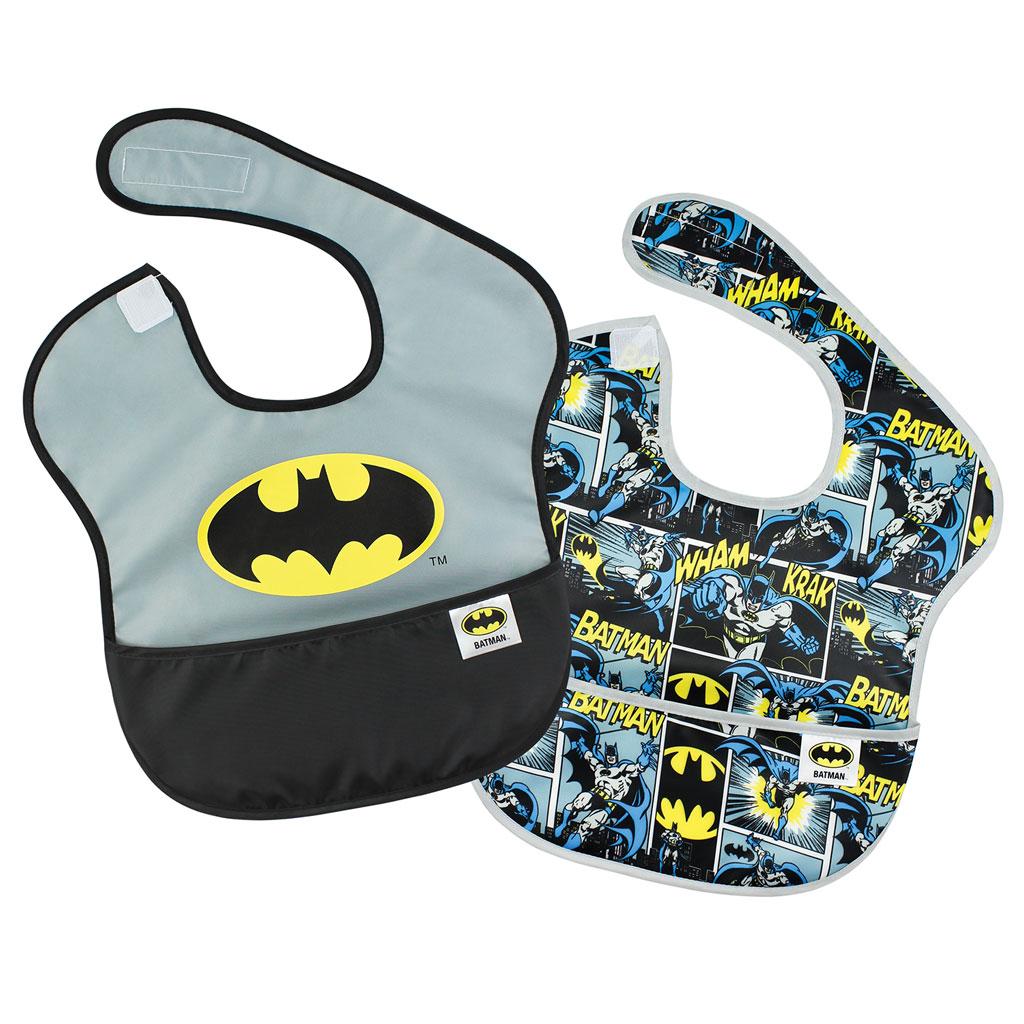 Batman 2 pack DC Superbibs