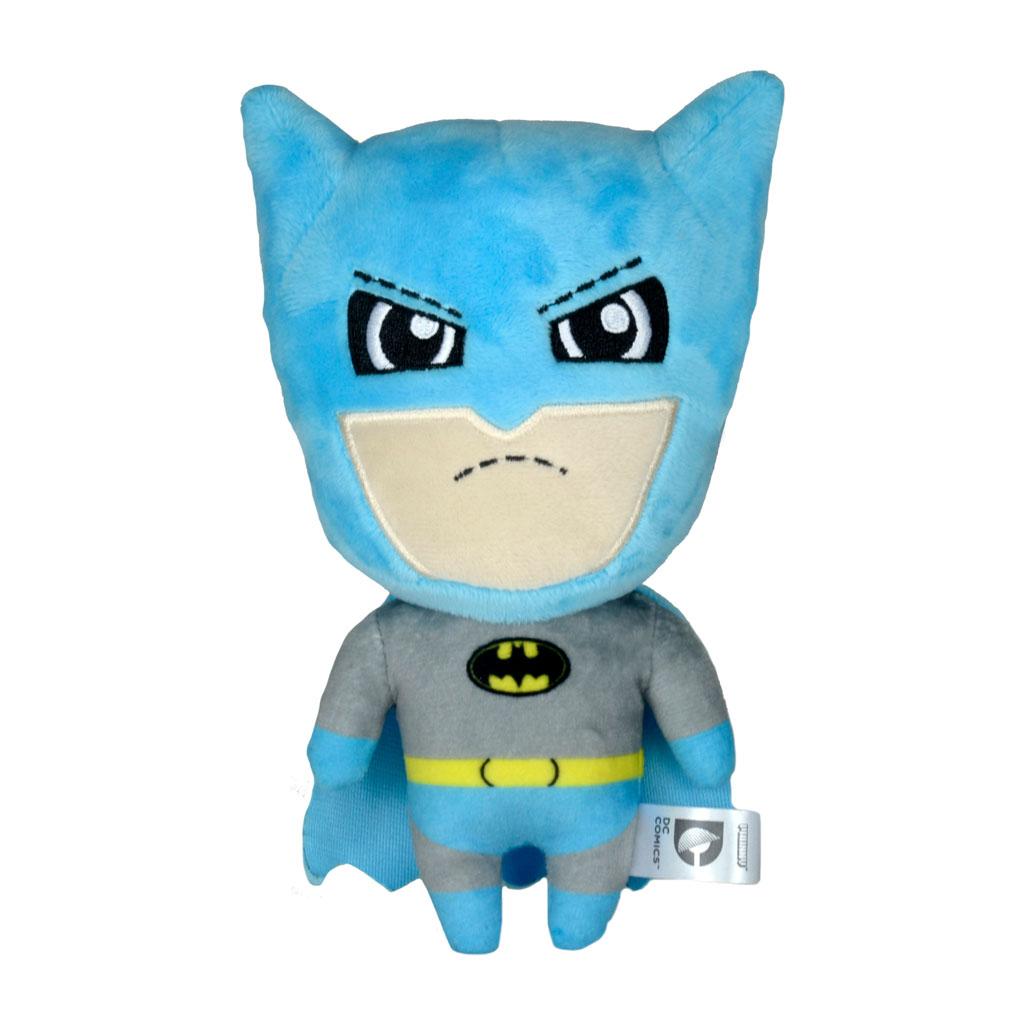 Batman 7 inch Character Plush stuffy