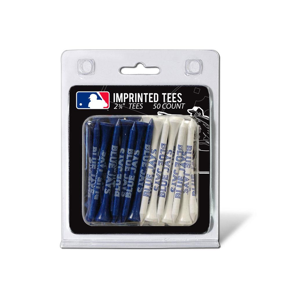Toronto Blue Jays 50 Tee Pack