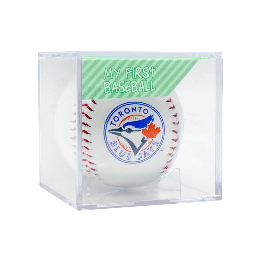 Toronto Blue Jays MLB Rawlings My 1st Baseball