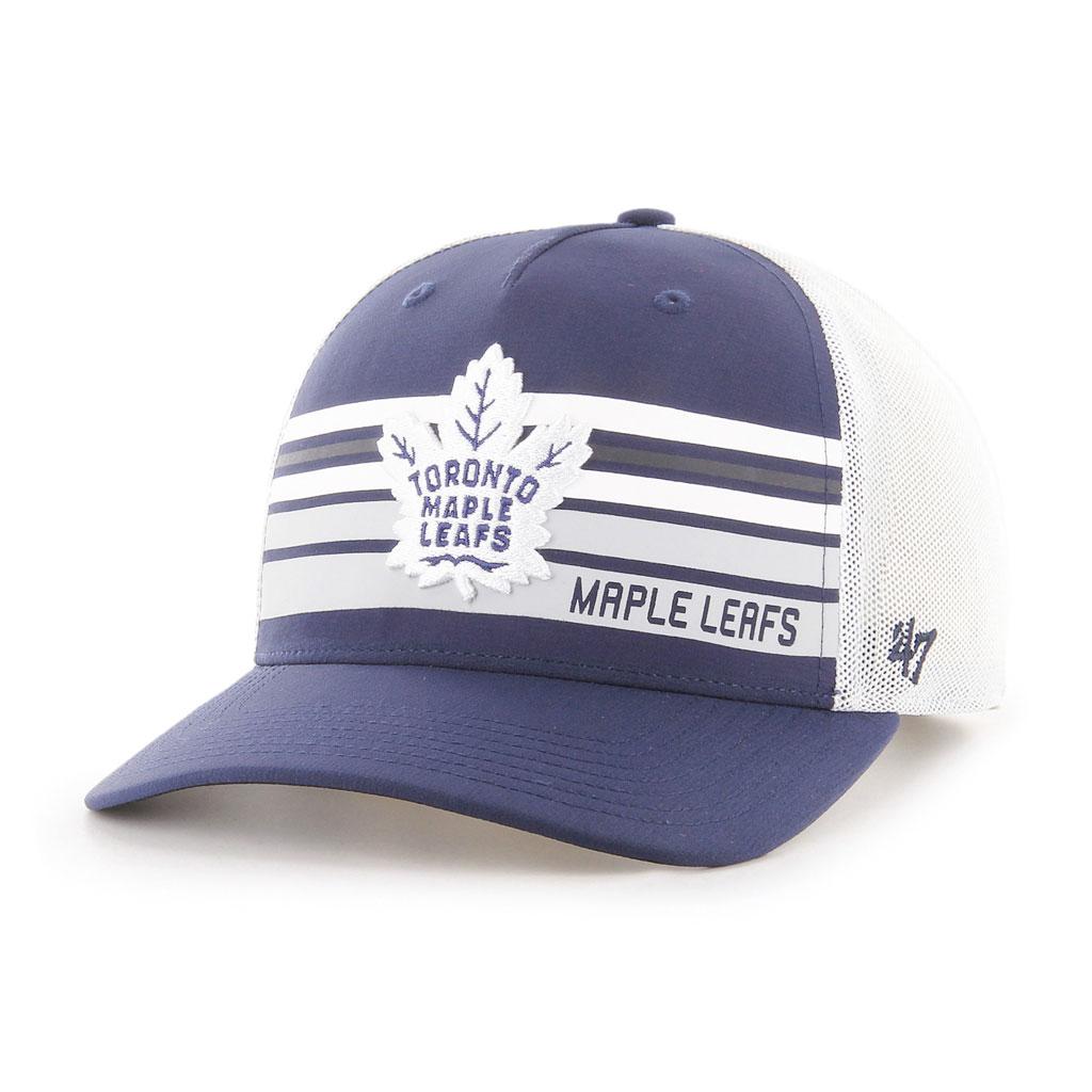 Toronto Maple Leafs NHL 47 Altitude Mvp Cap