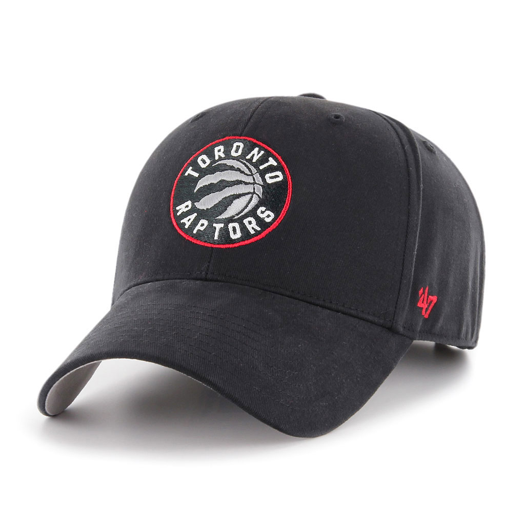 Toronto Raptors NBA 47 Mvp Toddler Cap