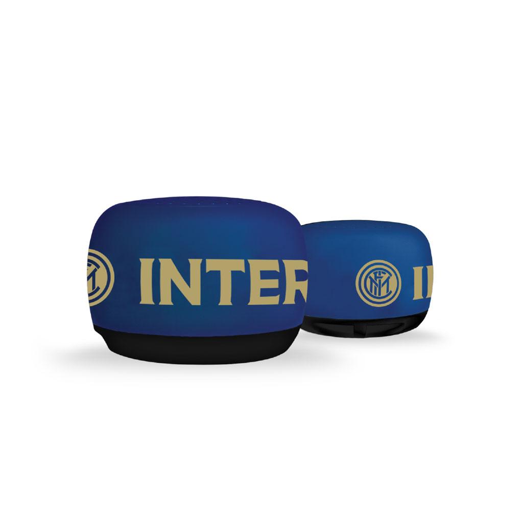 Inter Milan Mini Bluetooth Speaker