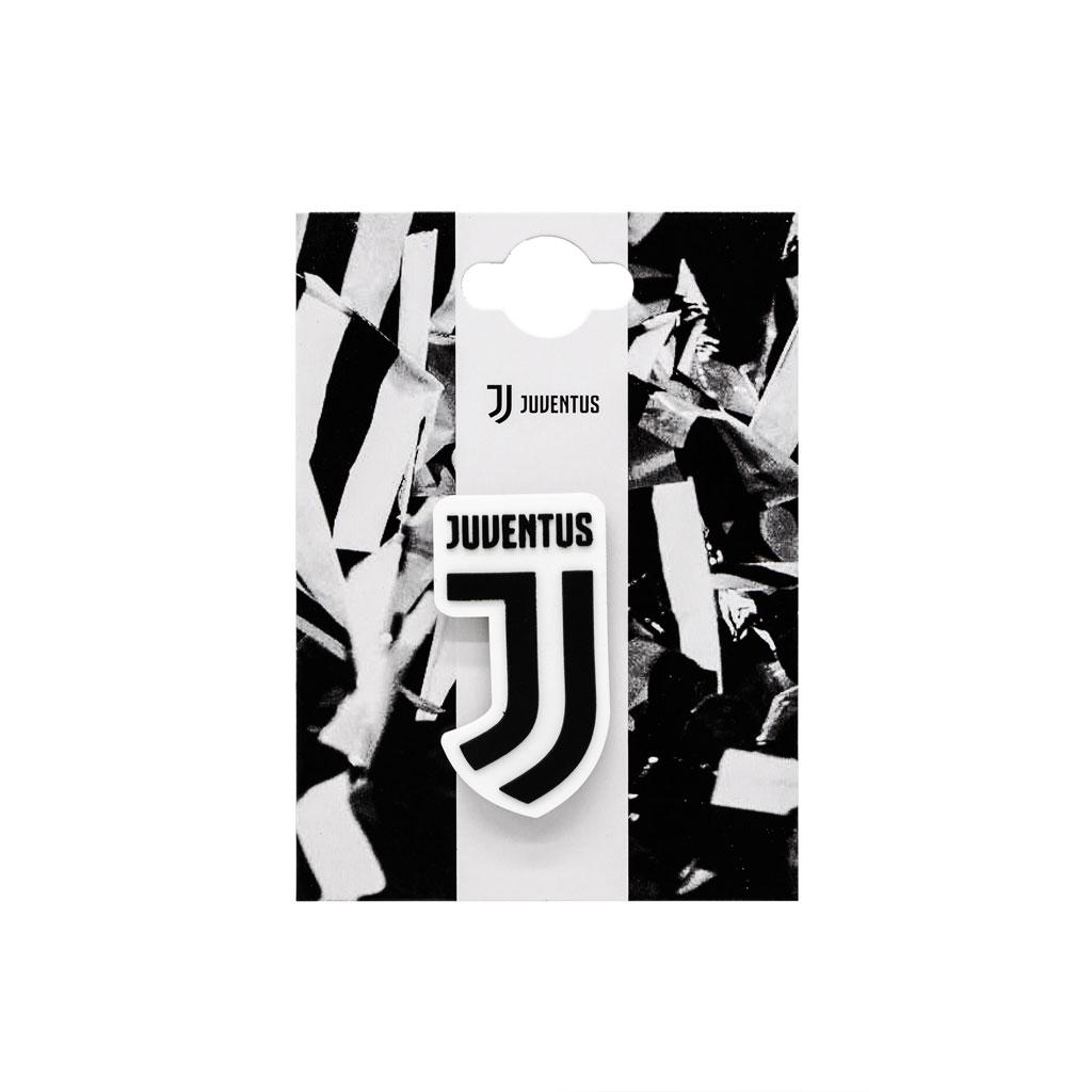 Juventus Crest Magnet