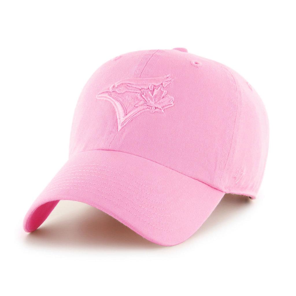 Toronto Blue Jays 47 Women's Clean Up Cap