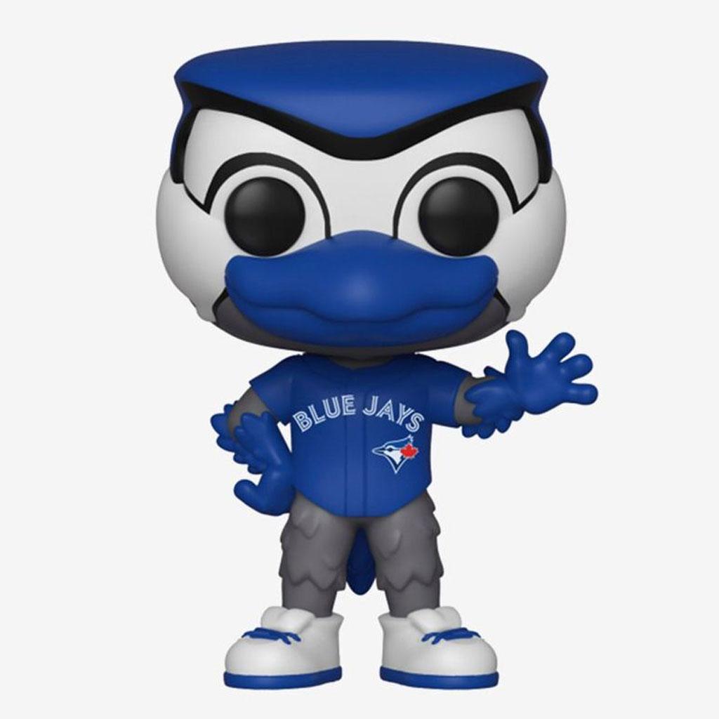 Toronto Blue Jays Funko Pop Mascot