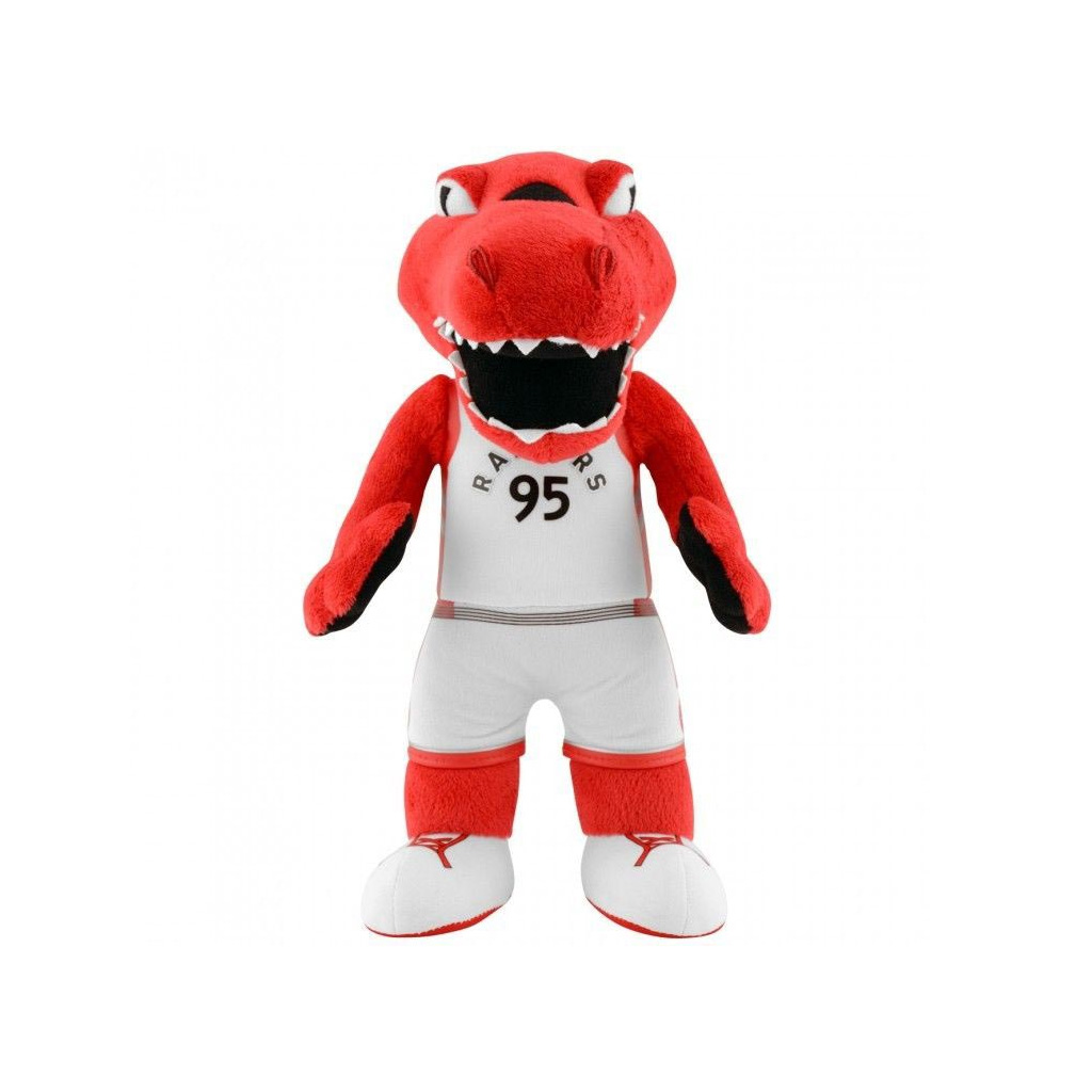 "Toronto Raptors 10"" NBA Mascot Plush"