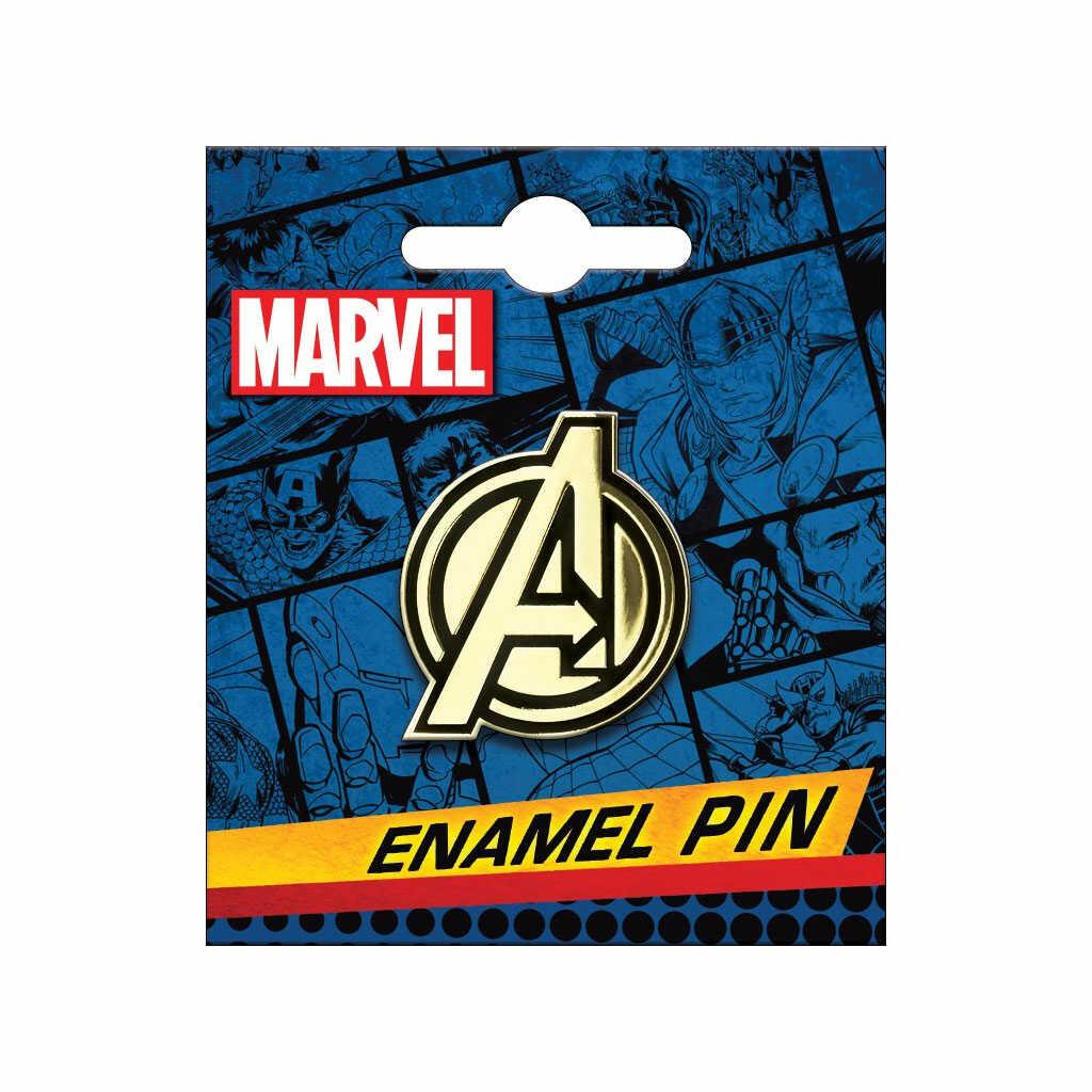 Marvel Enamel Pin