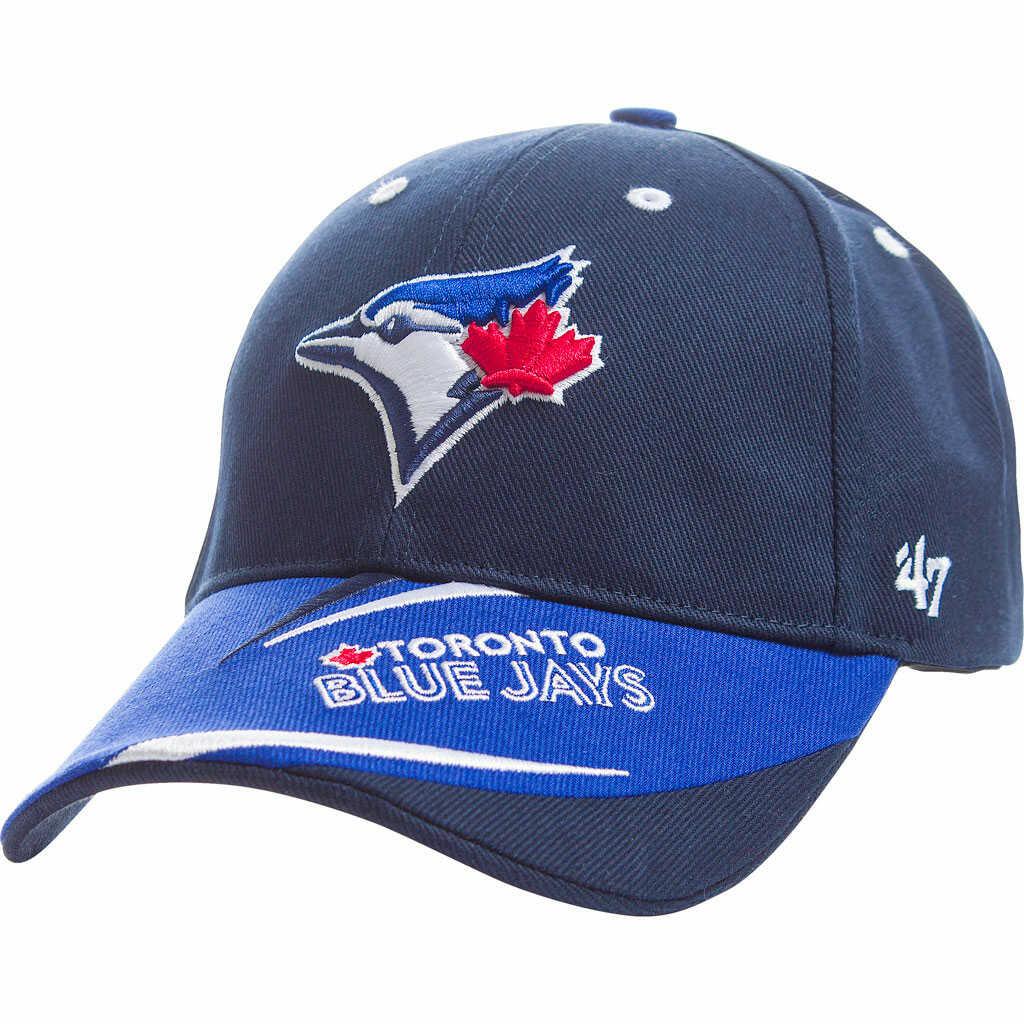 Toronto Blue Jays MLB Baloo MVP Youth 47 Hat