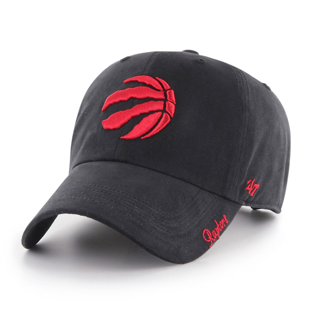 Toronto Raptors NBA 47 Women's Miata Cleanup Hat