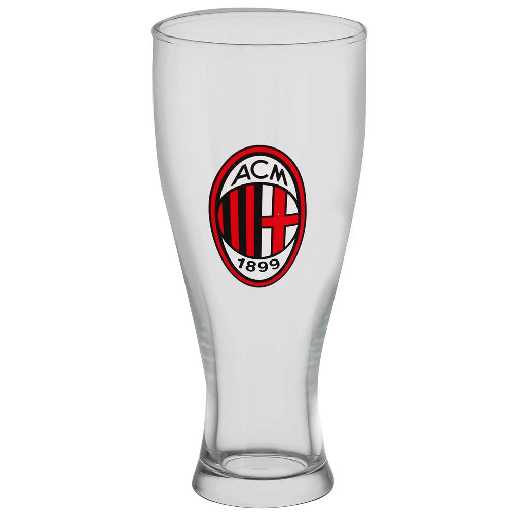 AC Milan 14oz Pint Glass
