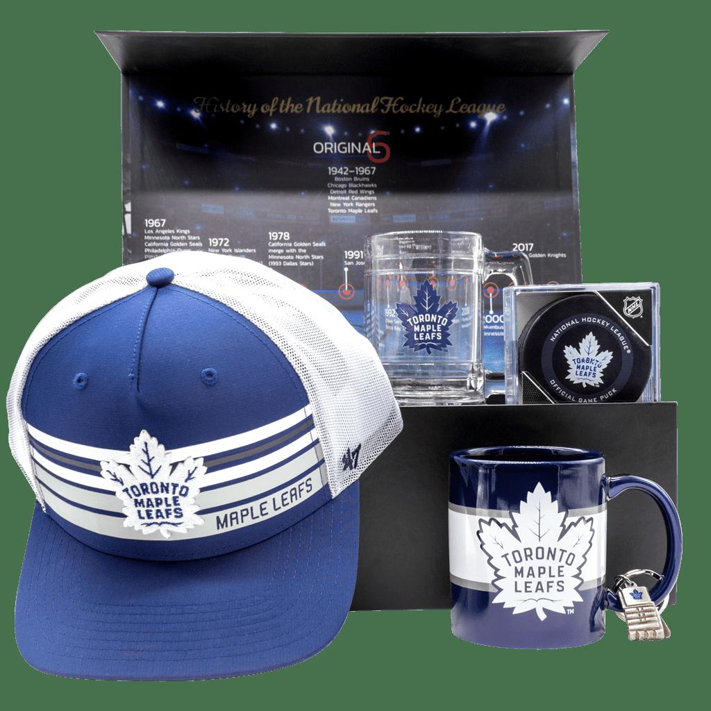 Maple Leafs Score Gift Box