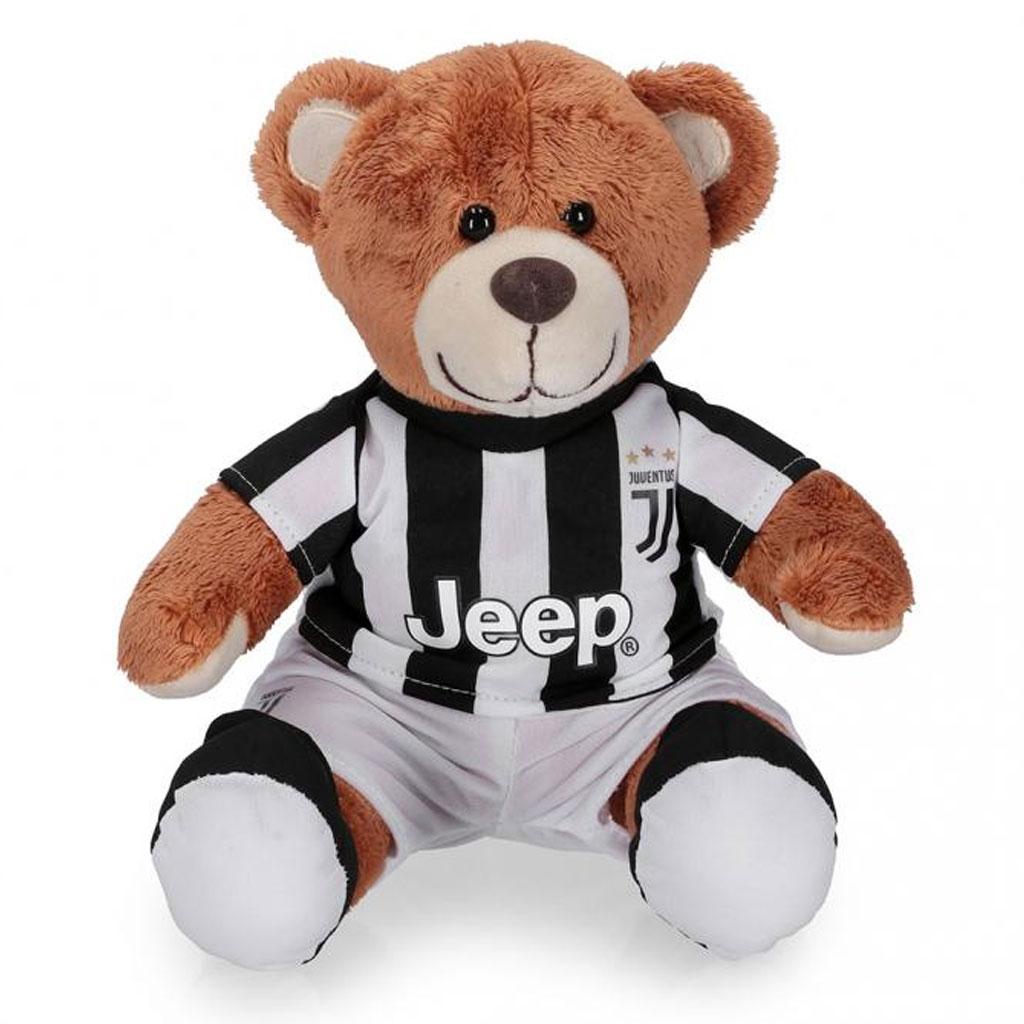 Juventus Plush Bear