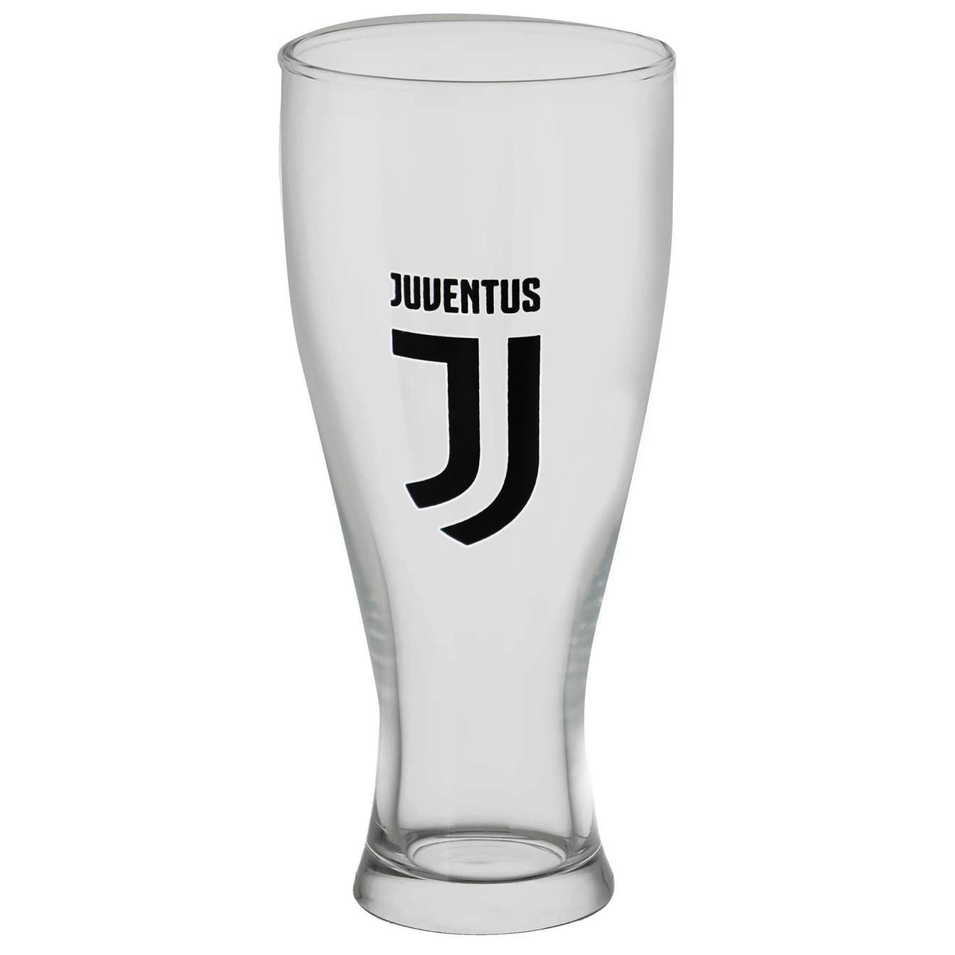 Juventus 14oz Pint Glass