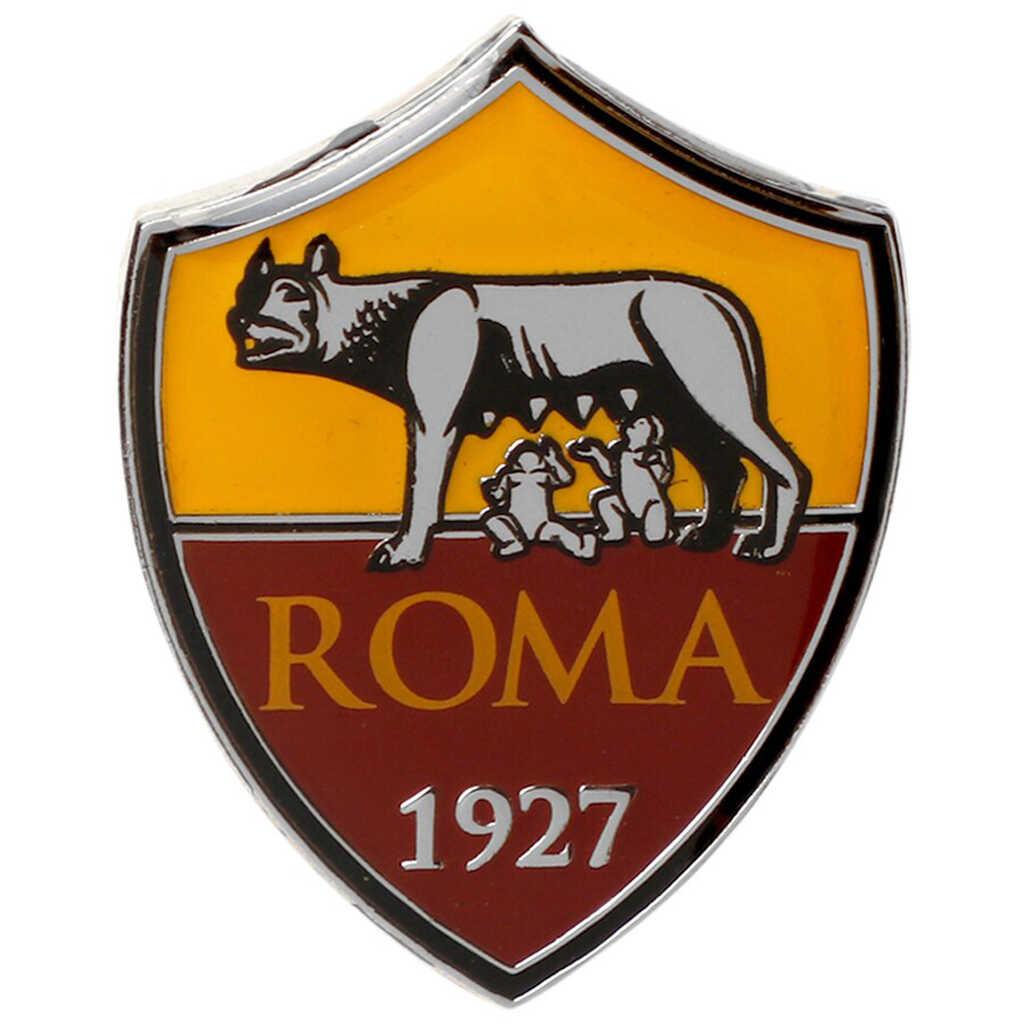 AS Roma Lapel Pin