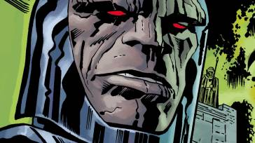 Darkseid? - Though he hasn't been officially confirmed, it is all but certain that the DCEU's big bad will make some sort of appearance in Justice League.