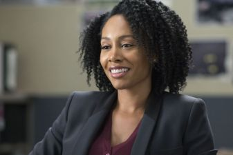 Luke Cage took gifted detective Misty Knight on a journey towards becoming a vigilante herself. Will she team up with The Defenders in the mini-series?