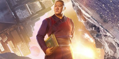 Now that the Ancient One is dead and Mordo has fled the coop, Wong is the senior master of the mystic arts and could be a useful ally to the Avengers.
