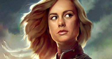 We haven't even met her yet, but Brie Larson's Captain Marvel will appear in Infinity War ahead of her own solo movie in 2019.