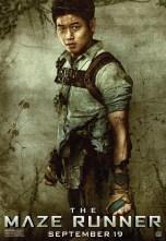 Minho (Ki Hong Lee)