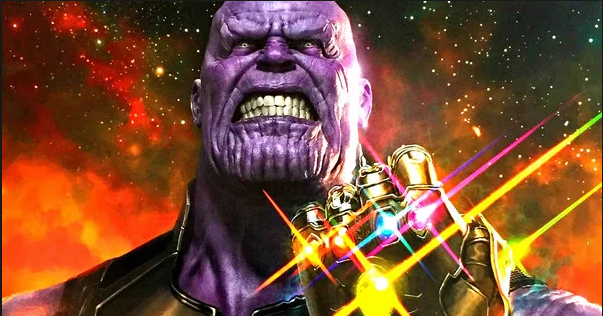'Avengers: Infinity War' Prep: History Of Thanos & The Infinity Stones