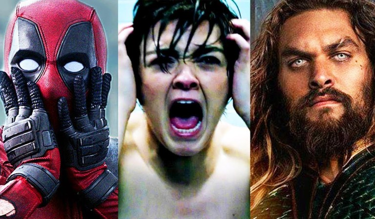 15 Movies To Look Forward To In 2018