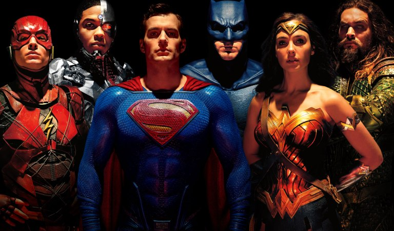 Zack Snyder Fans To Host Protest For Director's Cut of 'Justice League'