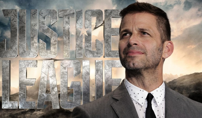 Zack Snyder Supposedly Fired Before Departure from 'Justice League'