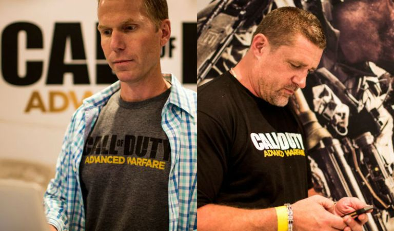 Michael Condrey and Glen Schofield Leave Sledgehammer Games