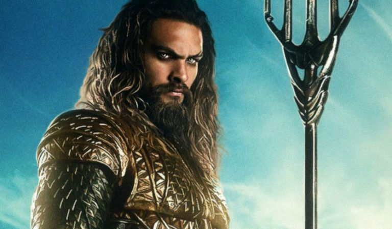 Reactions From 'Aquaman' Test Screening Reveals Tone & Potential Spoilers