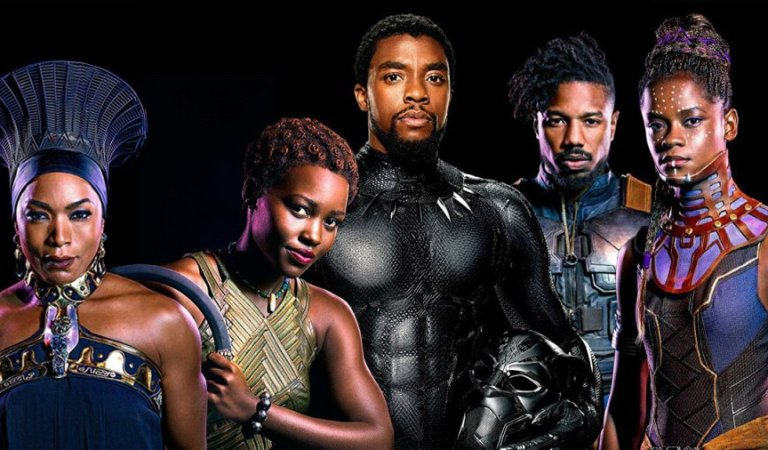 POLL: Who Had The Best Performance In 'Black Panther'?