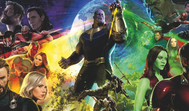 POLL: Who Do You Think Will Die In 'Avengers: Infinity War'?