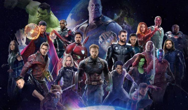 Writer Stephen McFeely Talks 'Avengers 4' Plot