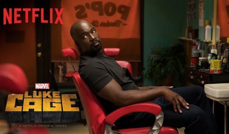 Sweet Christmas! 'Luke Cage' Season 2 Episode Titles Find a Common Theme