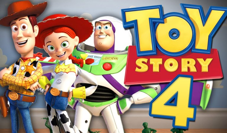 'Toy Story 4' To Release In Summer 2019