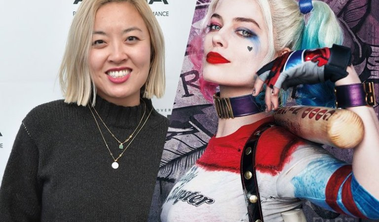 Cathy Yan To Direct 'Harley Quinn' Film