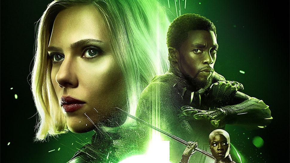 Avengers: Infinity War' Digital Release Date Revealed - FandomWire