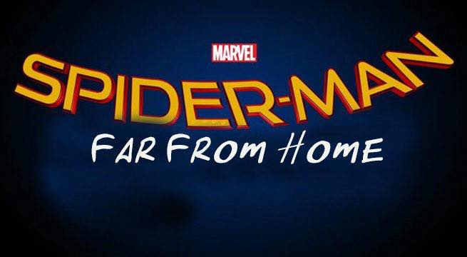Why 'Spider-Man: Far From Home' Title Was Chosen