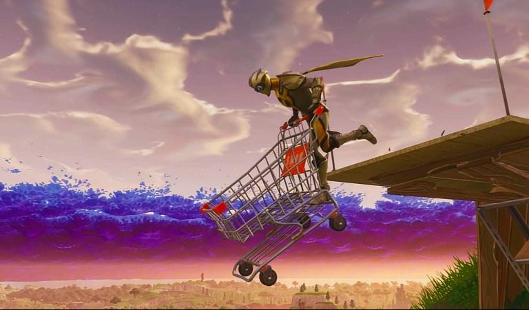 'Fortnite: Battle Royale' Week 9 Challenges Walkthrough