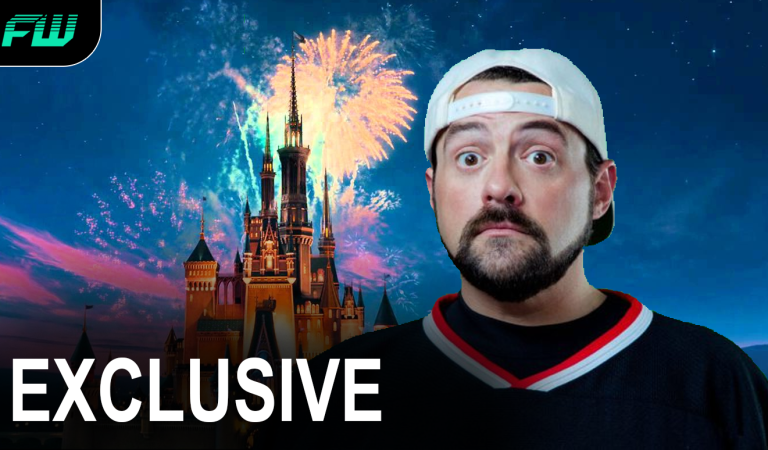EXCLUSIVE: Kevin Smith In Talks With Disney