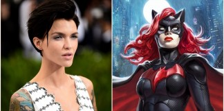 Ruby Rose has been cast as Kate Kane, also known as Batwoman.