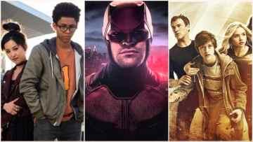 Marvel TV's New York Comic-Con Schedule Revealed