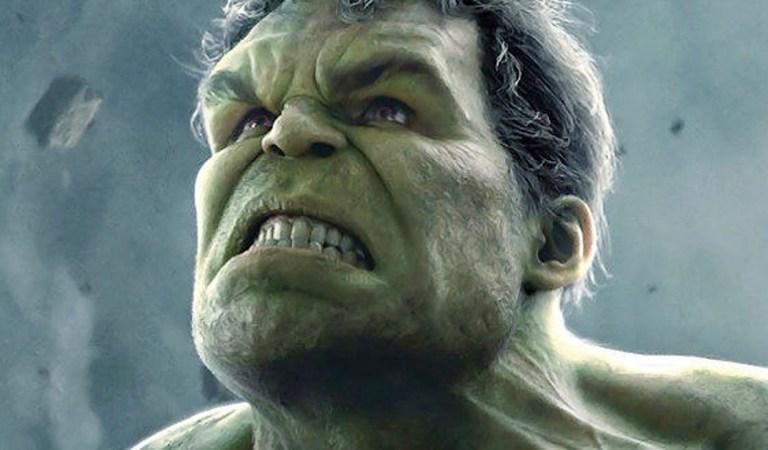 Mark Ruffalo Talks Advanced 'Avengers 4' VFX For Hulk