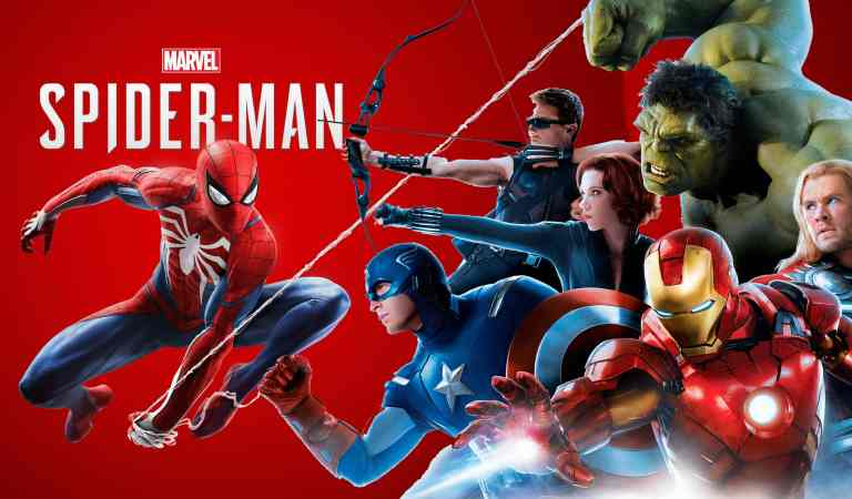 Where Are The Avengers in 'Marvel's Spider-Man' PS4