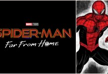 New 'Spider-Man: Far From Home' Suit Revealed