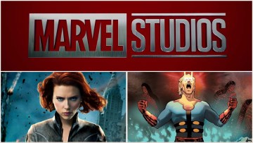 Marvel Studios' 2020 Slate Revealed?
